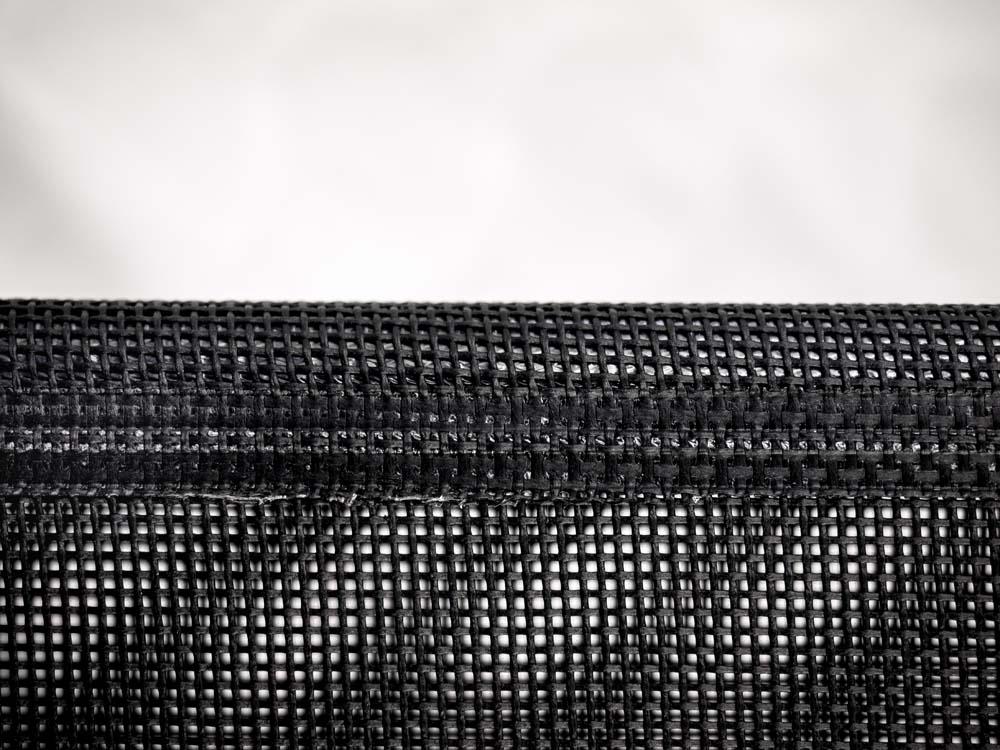 saldatura materie plastiche sedia